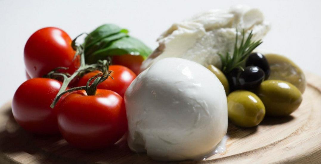 Fresh italian ingredientsitalian chamber of commerce in canada west