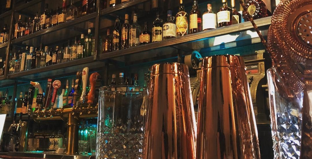 This popular Montreal bar has opened up a sister location