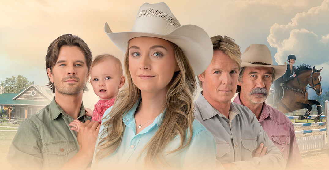 'Heartland' putting out call for outgoing Albertan girl to join cast