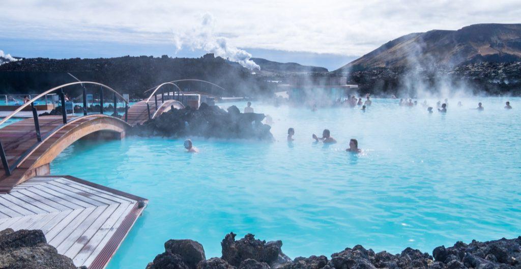 Iceland / Shutterstock