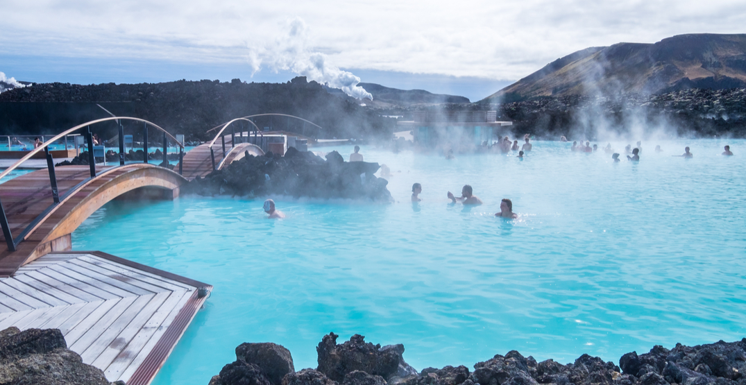You can fly from Calgary to Iceland for just $621 roundtrip this fall