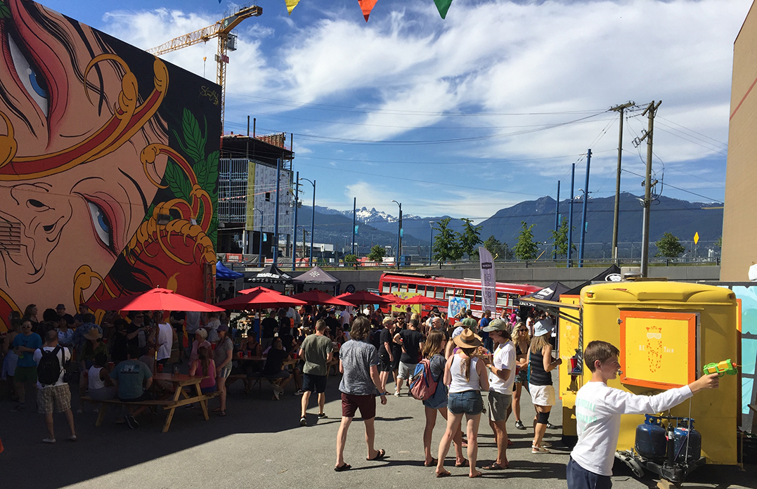 10 things to do in Vancouver: Saturday, June 23