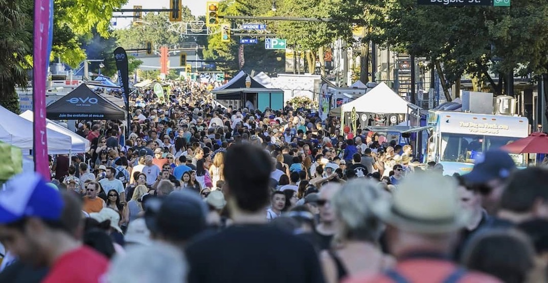 27 things to do in Vancouver this weekend: July 27 to 29