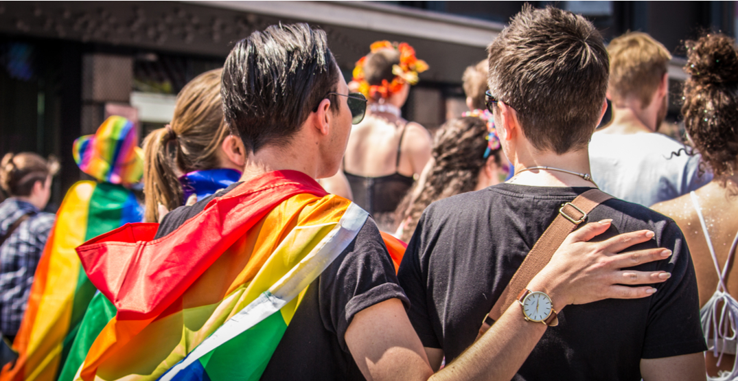 Inclusion has become key to resolving the 420, Pride conflict
