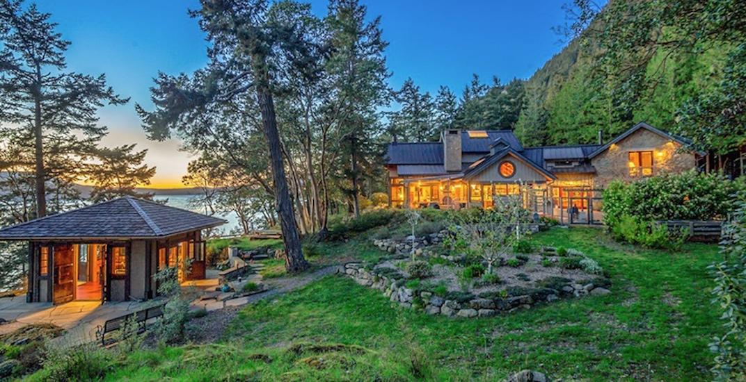 Oprah Winfrey buys $10.7-million home on island near BC Lower Mainland (PHOTOS)
