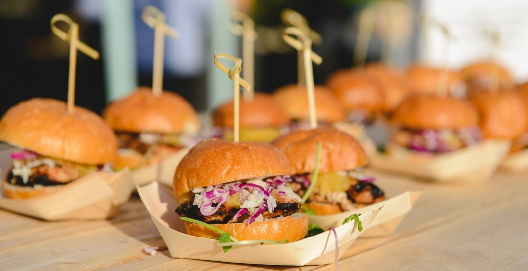 10 Toronto food events to check out this week: June 8 to 14