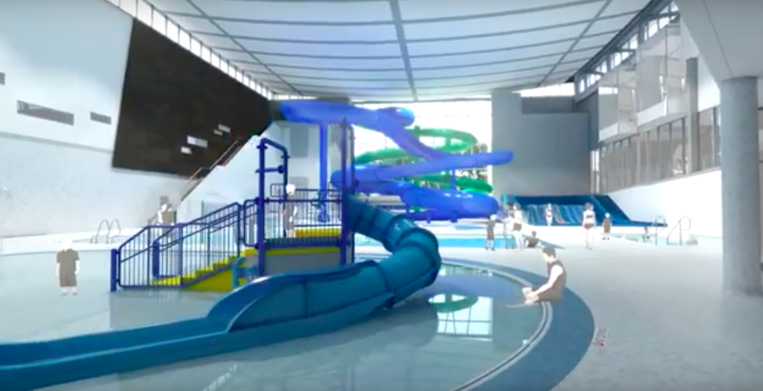 The largest YMCA in the world is opening in Canada soon (VIDEO)