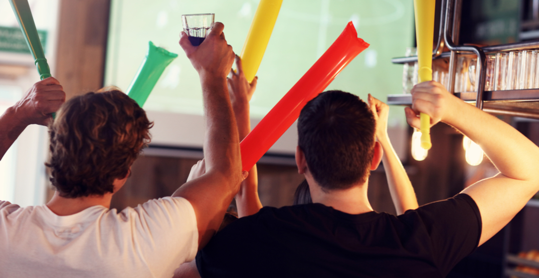 Where to cheer on Germany in Toronto during FIFA World Cup