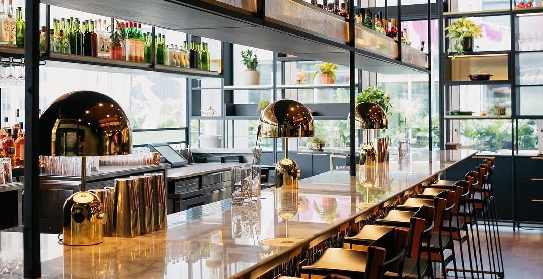 Momofuku's newest restaurant Kōjin opens in Toronto tonight