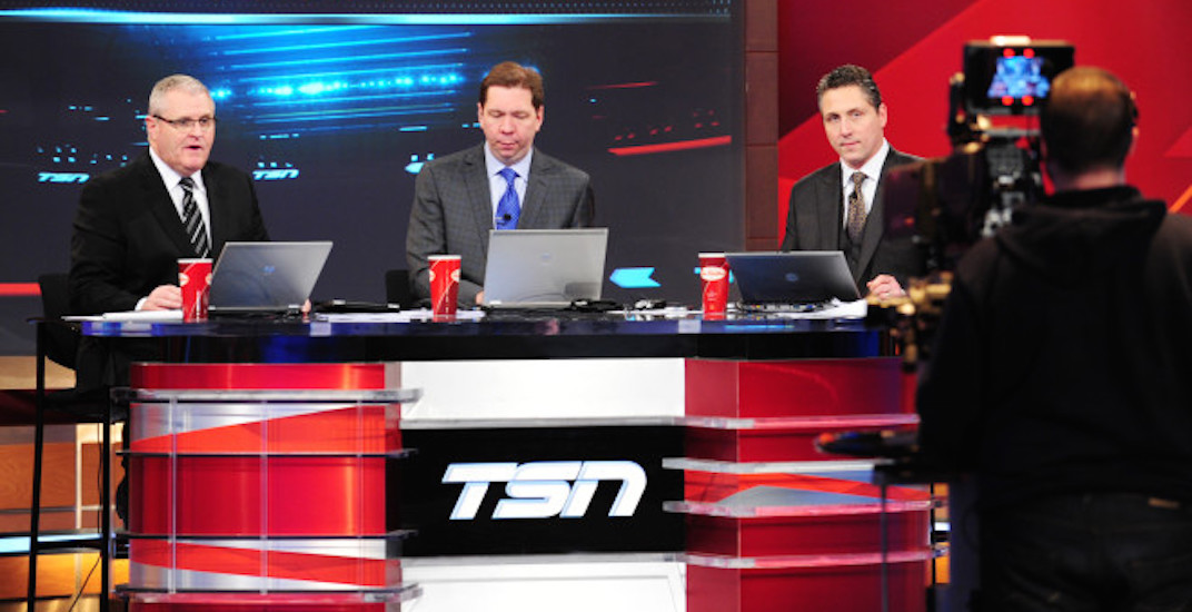 TSN introduces $5 sports streaming 'day pass' in Canada