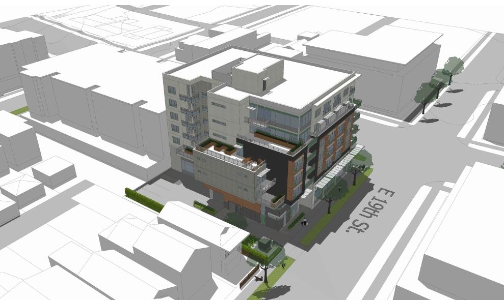 3510 Fraser Street Vancouver