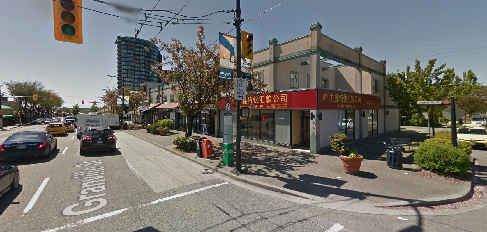 1506 West 68th Avenue 8405-8465 Granville Street Vancouver