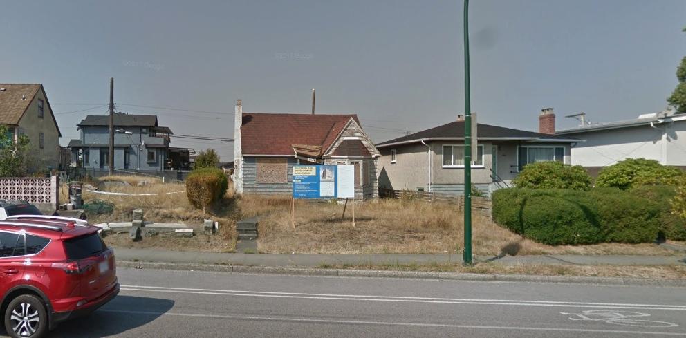 4459 Rupert Street Vancouver