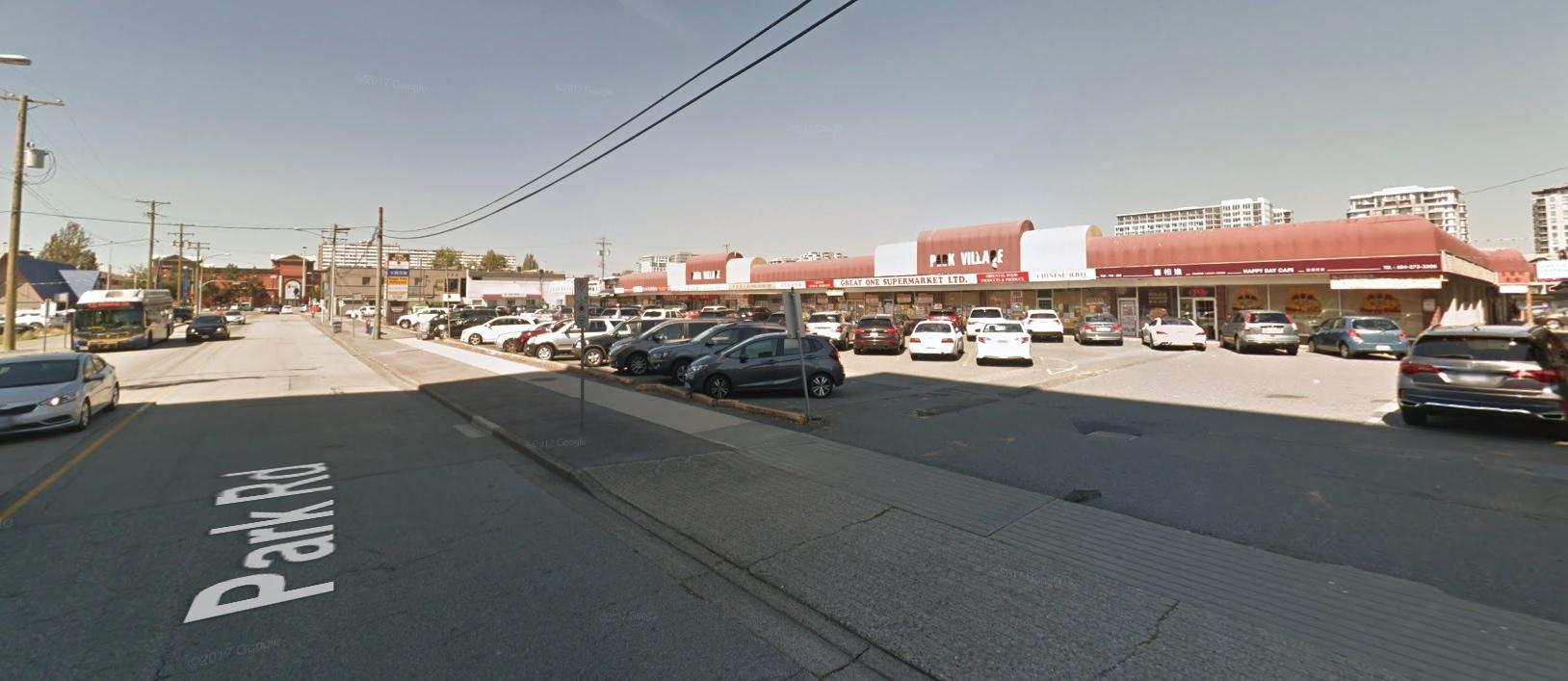 8071-8091 Park Road, Richmond
