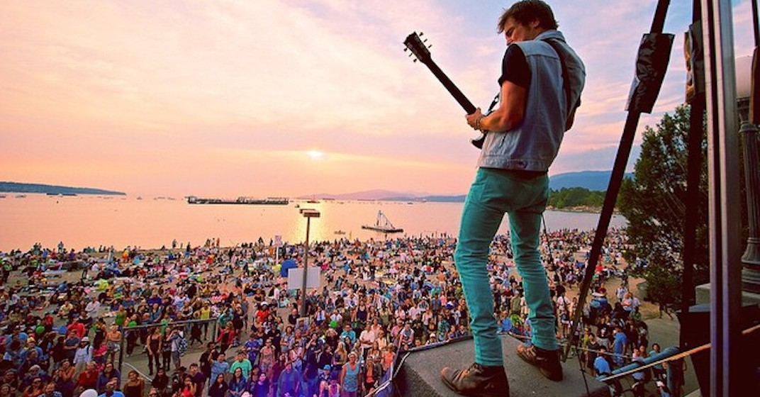 Honda Celebration of Light releases performer lineup for Second Beach