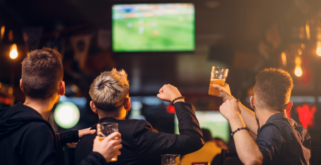 Where to cheer on England in Toronto during FIFA World Cup
