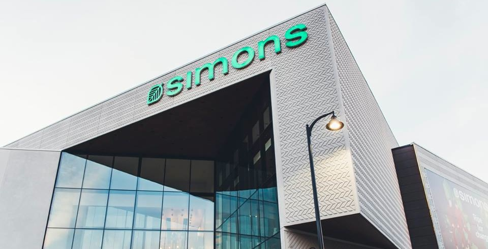 Simons announces new store opening in the West Island