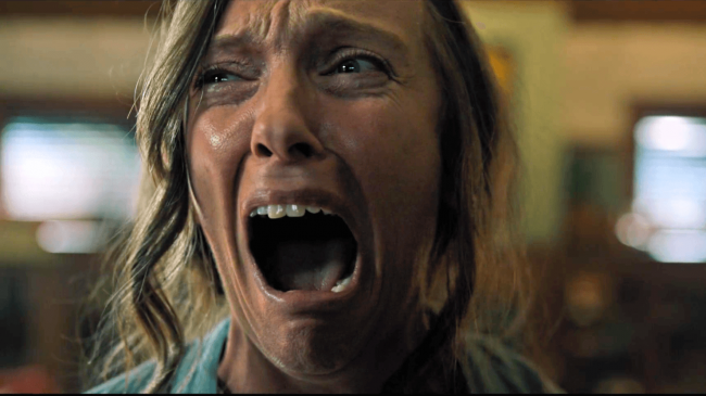 Toni Collette already receiving Oscar buzz for her role as Annie Graham.