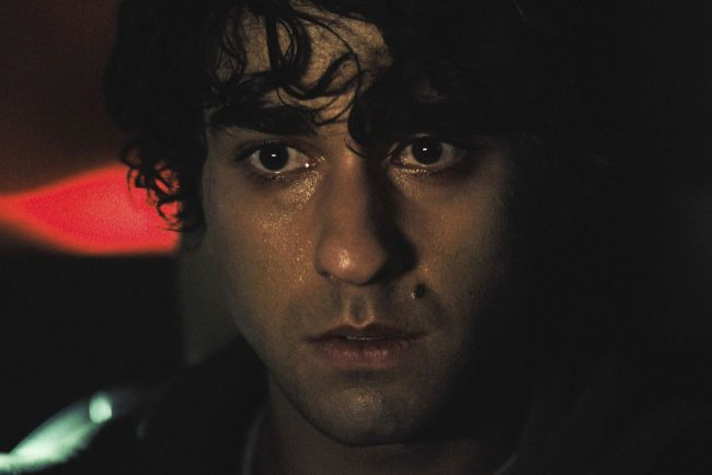 Alex Wolff is outstanding in Hereditary.