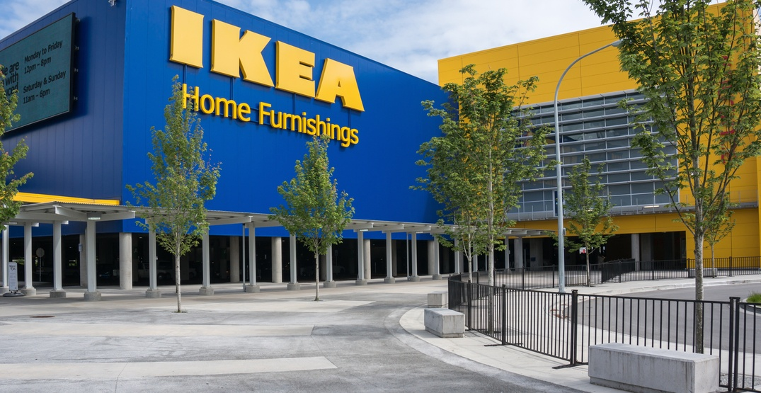 Ikea Canada announces plan to phase out single-use plastics by 2020