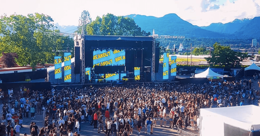 Breakout hip-hop festival announces dates for 2019 return to Vancouver