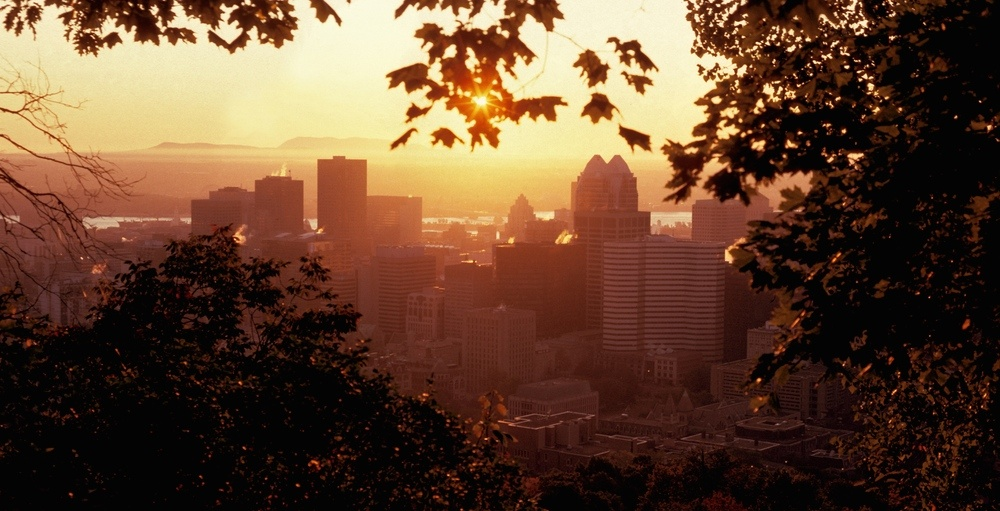 The hottest days of summer are coming to Montreal this week