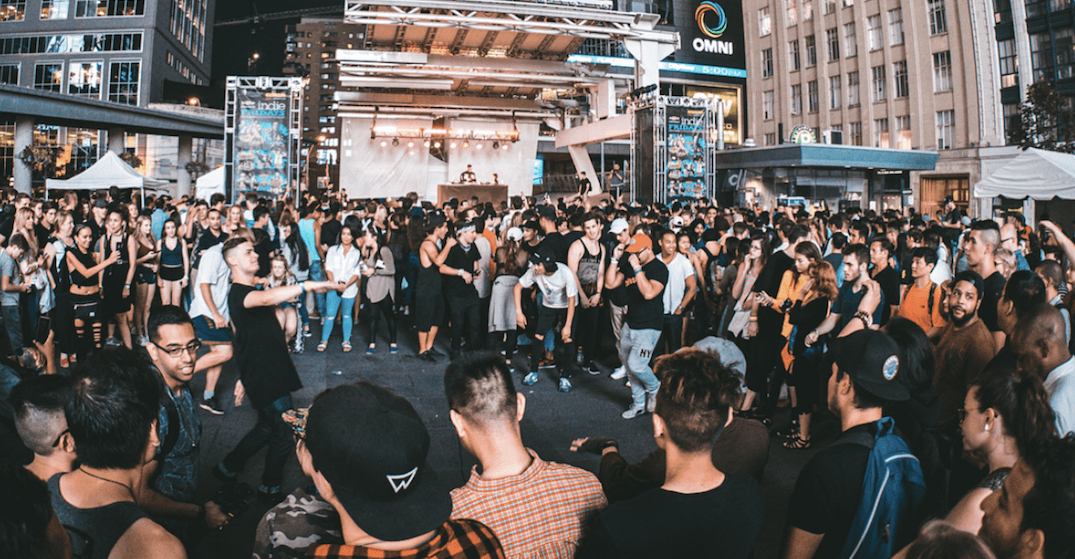 Yonge-Dundas Square hosting FREE concert series this summer