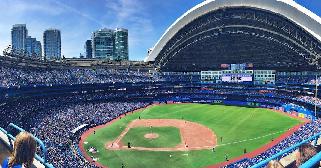 Toronto Blue Jays hosting a 2-day summer festival in August