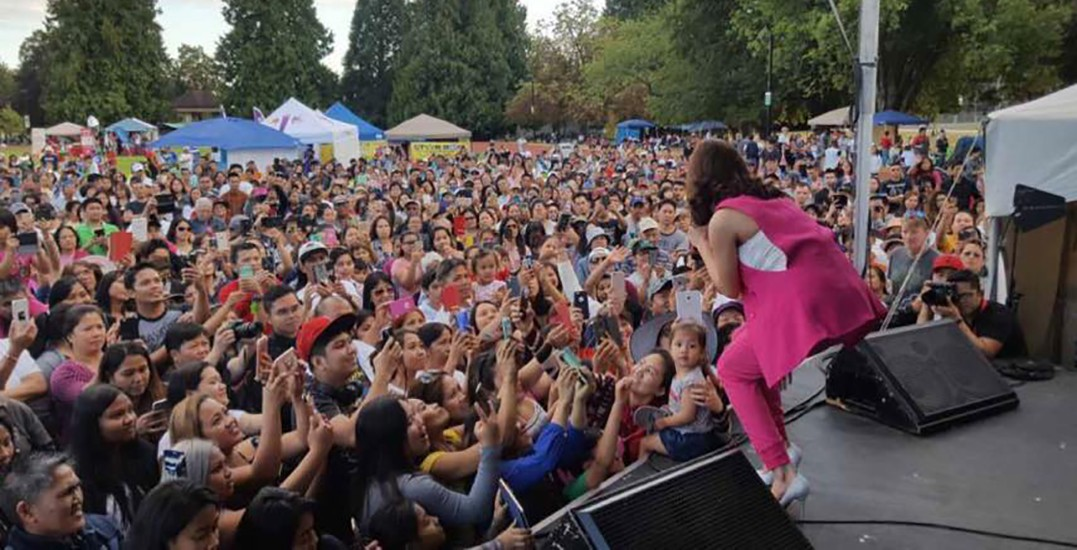 BC's largest Filipino Fiesta is returning to Vancouver this summer