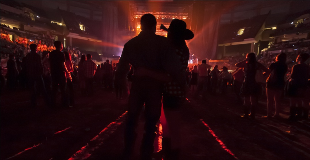 Country Music Week is officially coming back to Calgary in 2019