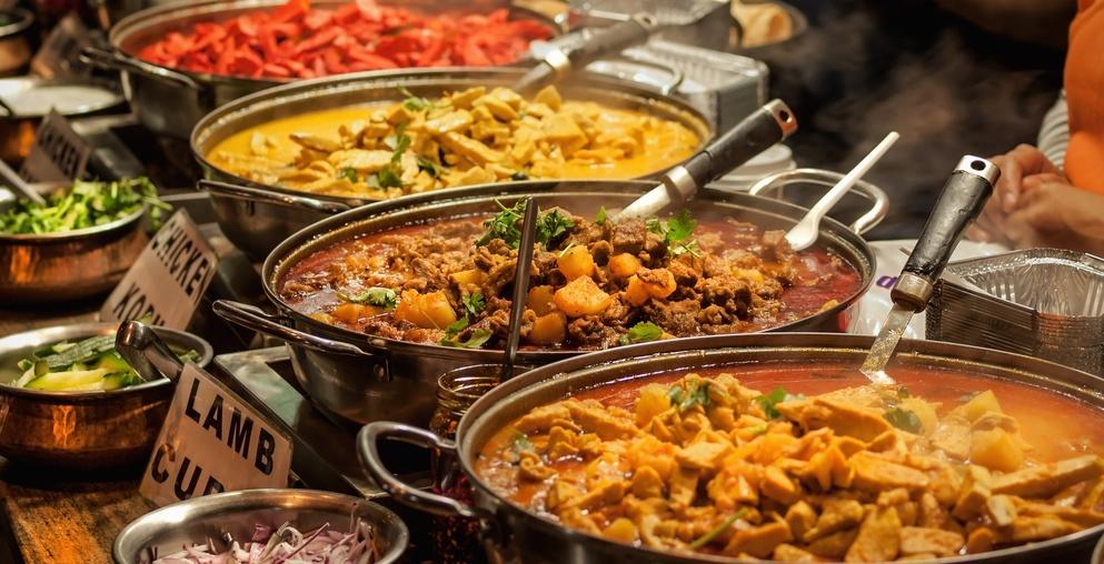 Huge FREE Indian food festival is taking over Parc Jeanne Mance