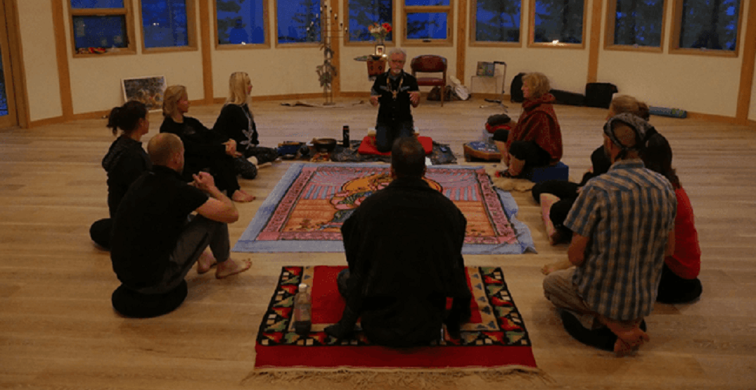 Higher Consciousness: A search for spiritual awakening with Canadian cannabis