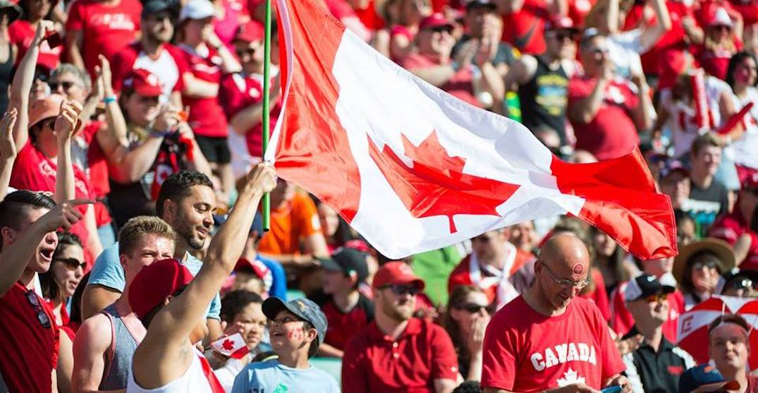 Canada to officially host the 2026 FIFA World Cup