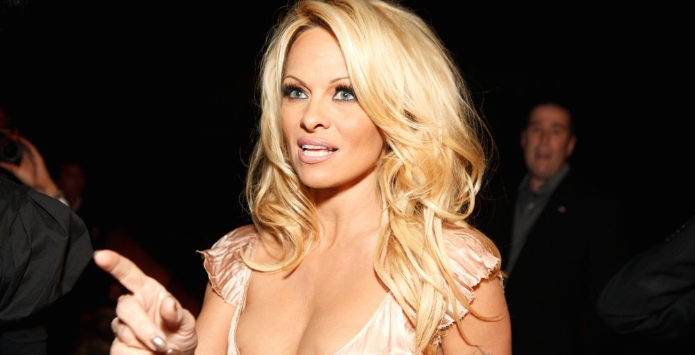 Pamela Anderson is coming to Montreal this summer