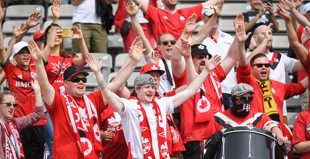Fans react to Canada winning bid to host 2026 FIFA World Cup