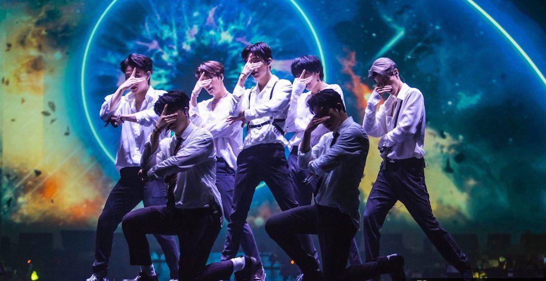 See K-pop sensation GOT7 live in Toronto this summer
