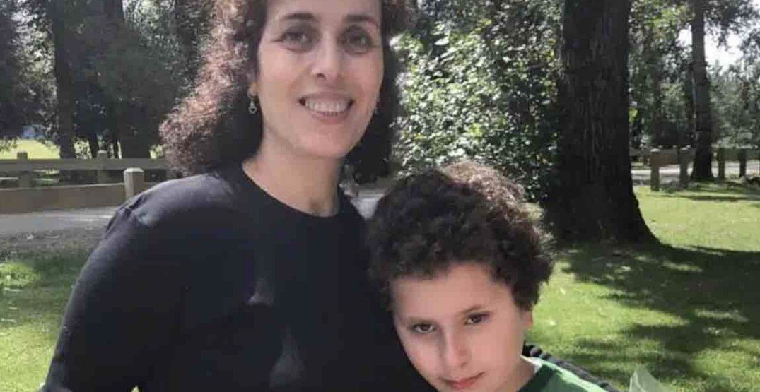 GoFundMe set up for family of mother and son killed in North Vancouver fire