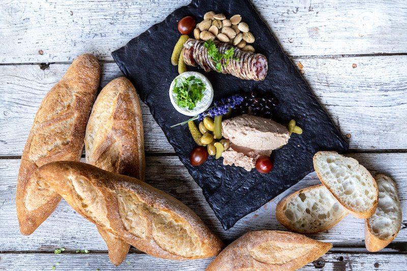 Market Belle Provence Brunch