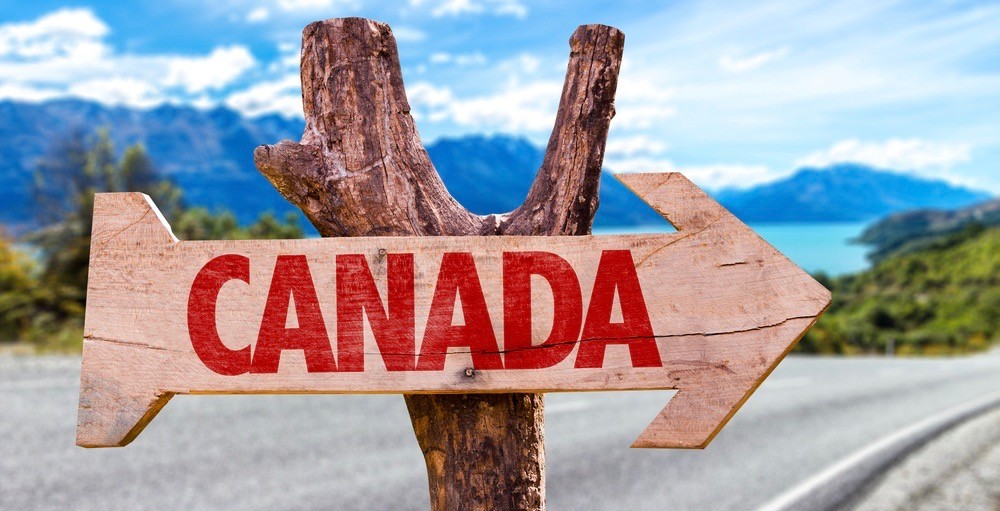 How to #BuyCanadian during the US-Canada trade war