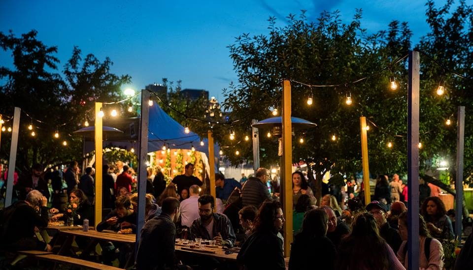 Montreal's biggest food festival adds Caribbean theme to next month's event