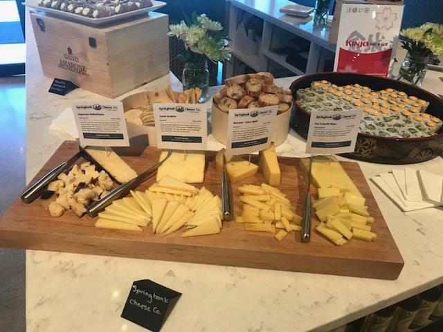 Rocky Mountain Wine & Food