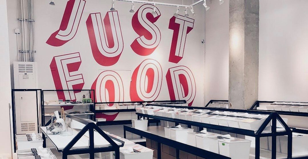 Vancouver's first zero waste grocery store opens next week (PHOTOS)