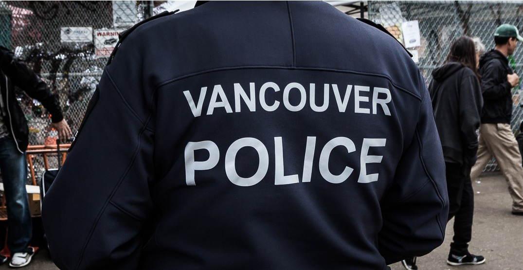 VPD officer cleared of wrongdoing in incident that injured motorcyclist