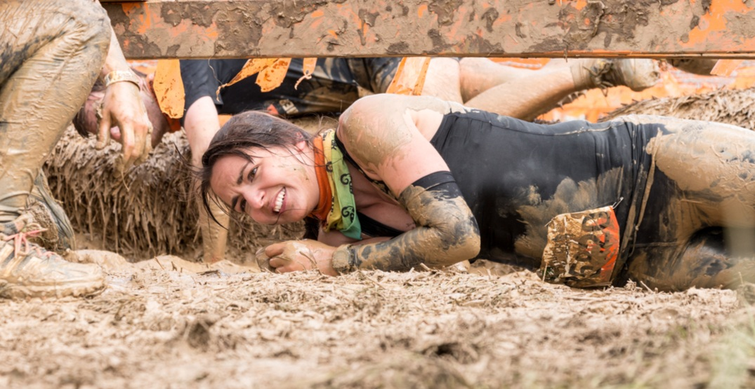 Tough Mudder takes over Whistler this weekend