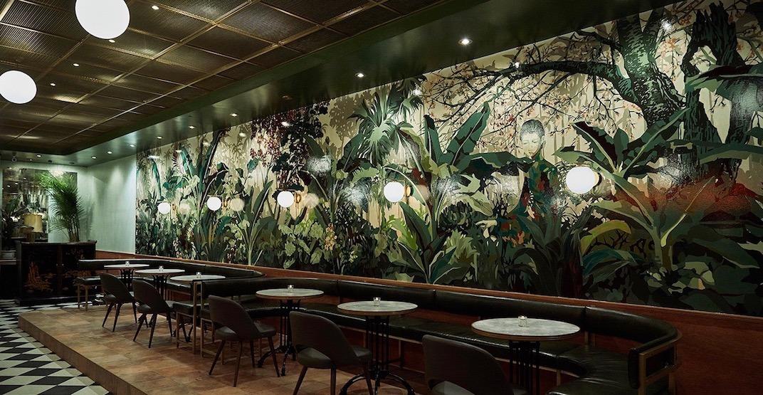 These Toronto eateries are nominated for prestigious design awards