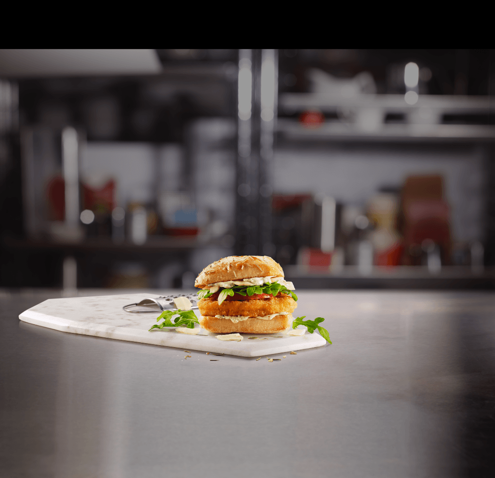 McDonald's Canada launched a Chinese Szechuan burger (and ...