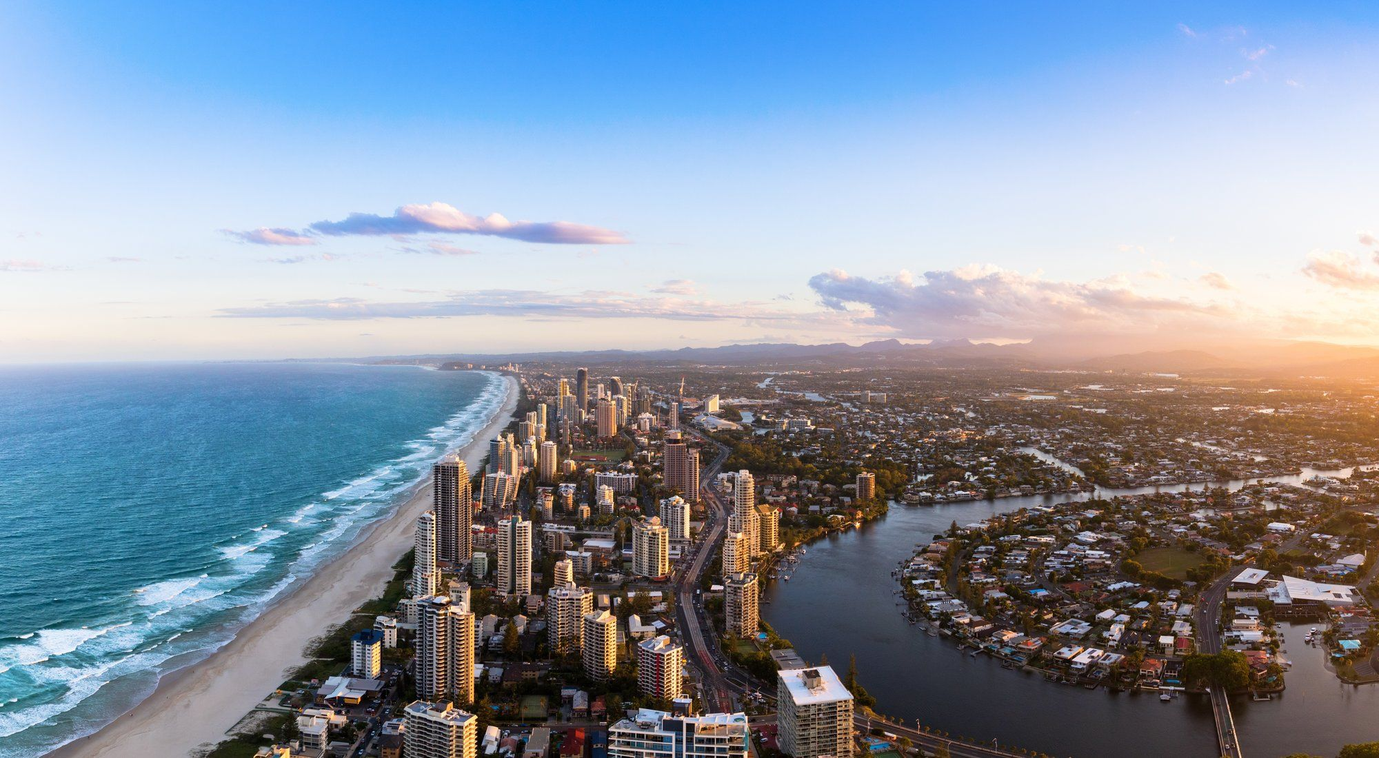 9 things to do if you're visiting Australia's Gold Coast for the first time
