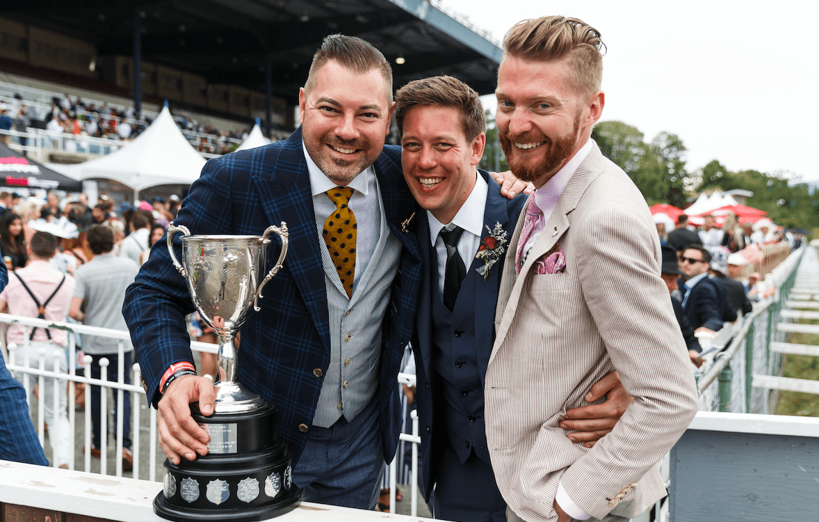The Deighton Cup