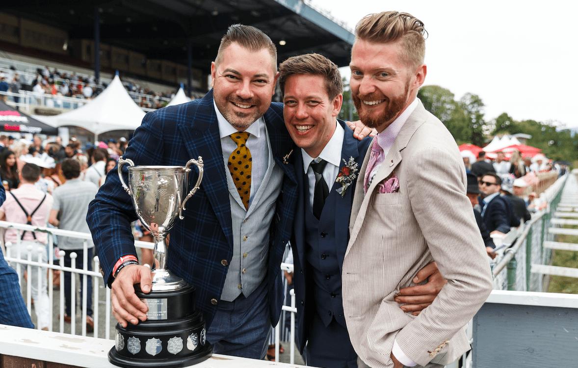 The Deighton Cup
