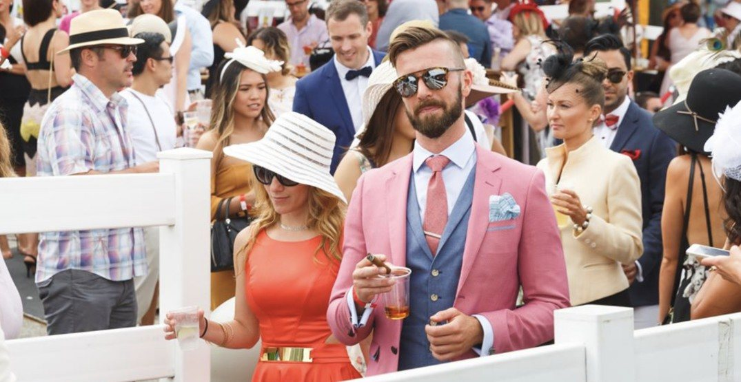 A decade at the races: Deighton Cup celebrates its 10 year anniversary